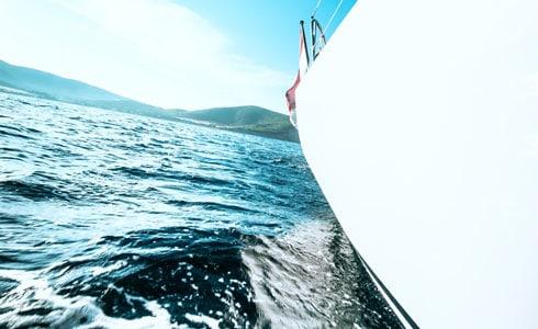 bateau plaisance